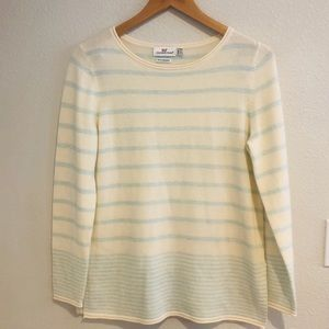 Vineyard Vines Striped Sweater